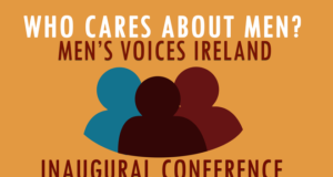 Men's Voices Ireland Conference 2016
