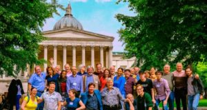 Male Psychology Conference, London, June, 2016