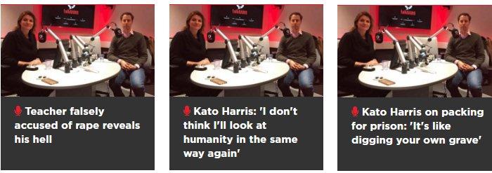 Kato Harris