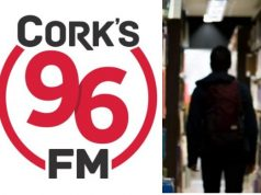 Cork 95FM interview