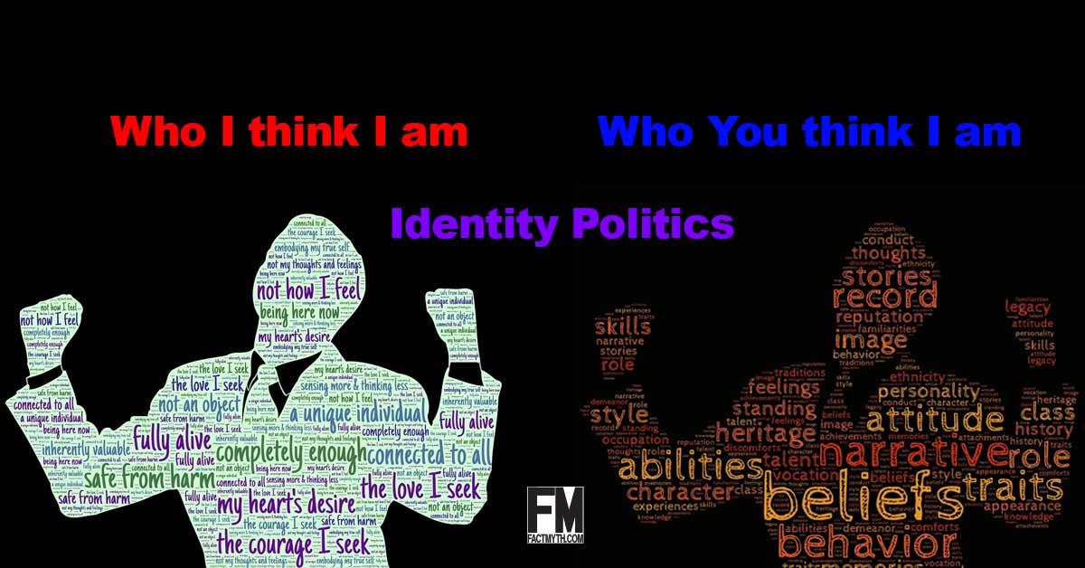 The Divisive Nature of Identit...
