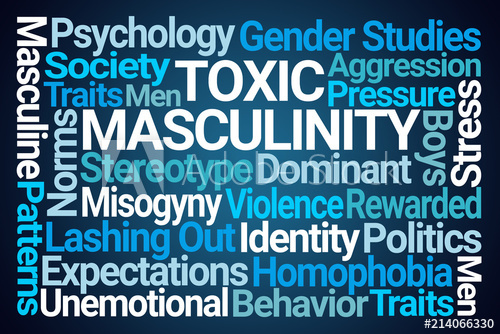 The relentless campaign against masculinity, the APA
